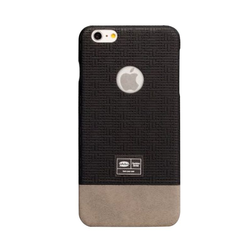 Ahha Perry Fashion Black Casing for iPhone 6 Plus