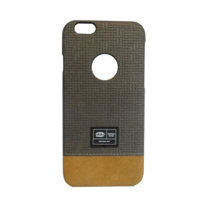 Ahha Perry Fashion Dark Grey Casing for iPhone 6