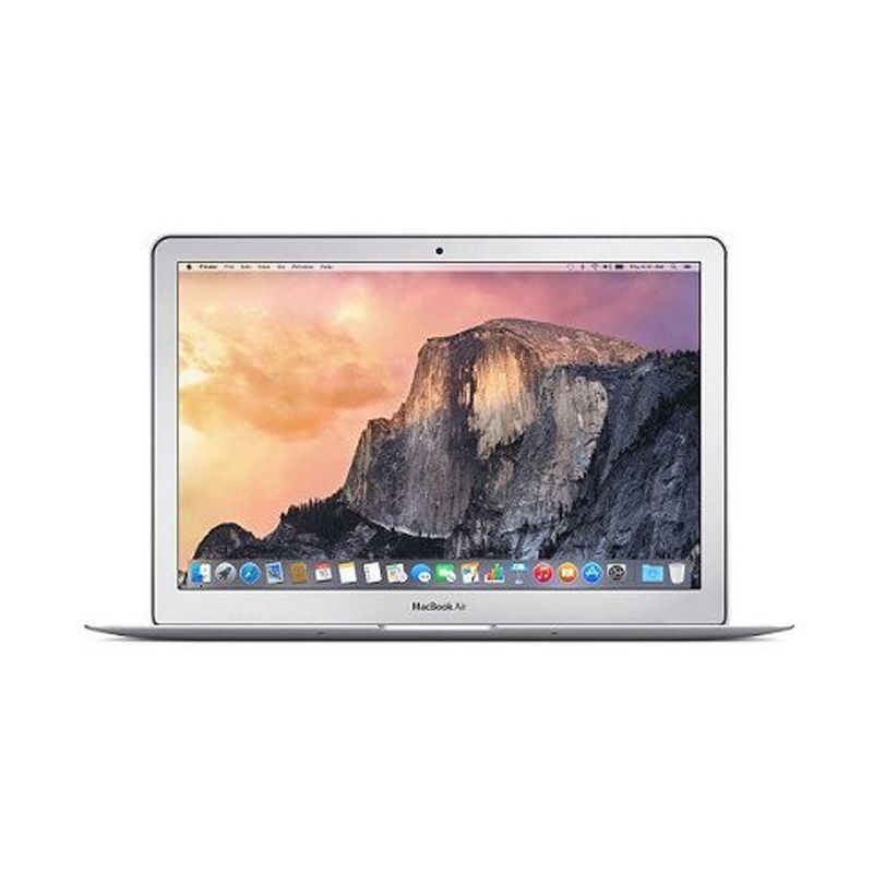 Apple MJVP2ID Silver Macbook Air [4 GB/256 GB/i5/11.6 Inch]