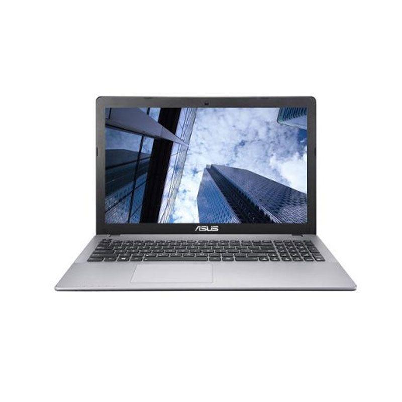 Asus X550ZE-XX065D Grey Notebook