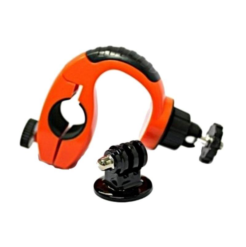 ATT GoPro Accessories For Bicycle AGP69731 Orange Aksesoris Kamera