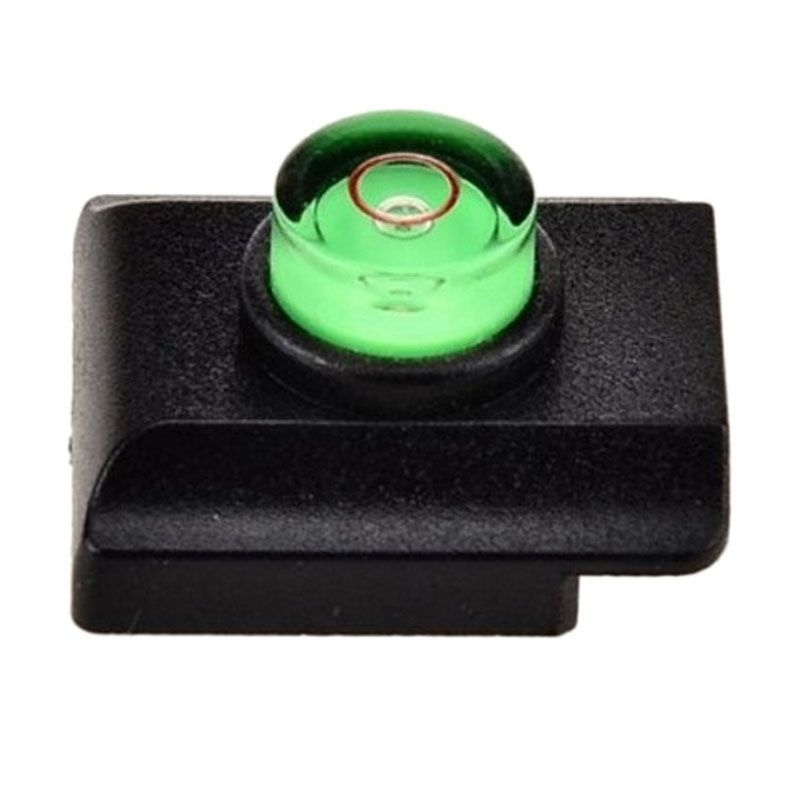 ATT Spirit Level SL-2 Hitam Cover Hot Shoe Camera