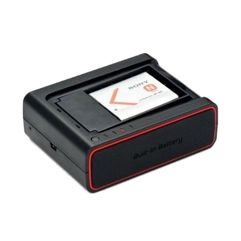 Capdase Power Cruizer HC 3 Hitam Baterai Kamera