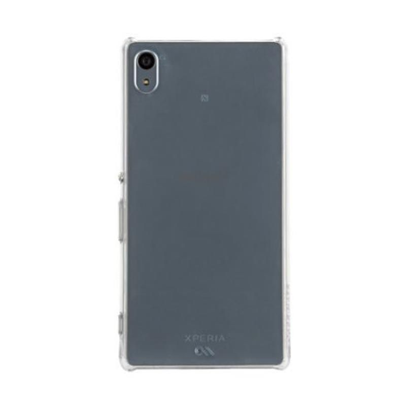 CaseMate Barely There Clear Casing for Xperia Z3+