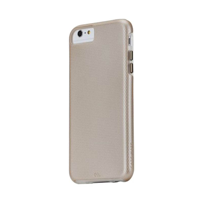 CaseMate Tough Gold Casing for iPhone 6 Plus