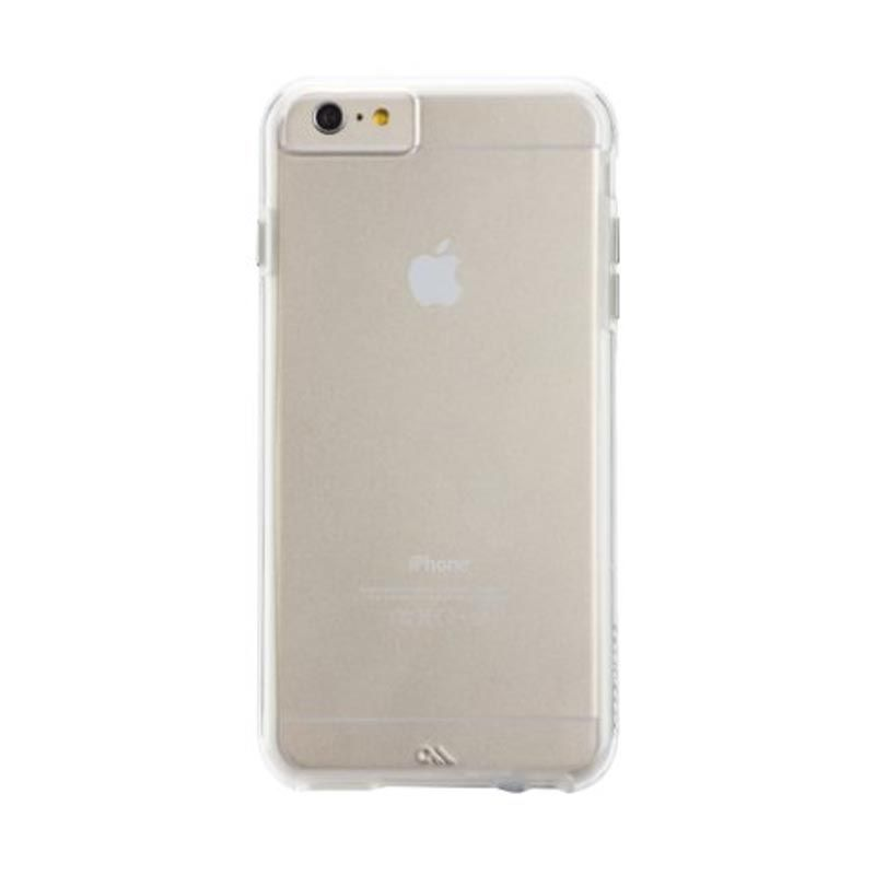 CaseMate Tough Naked Clear Casing for iPhone 6 Plus