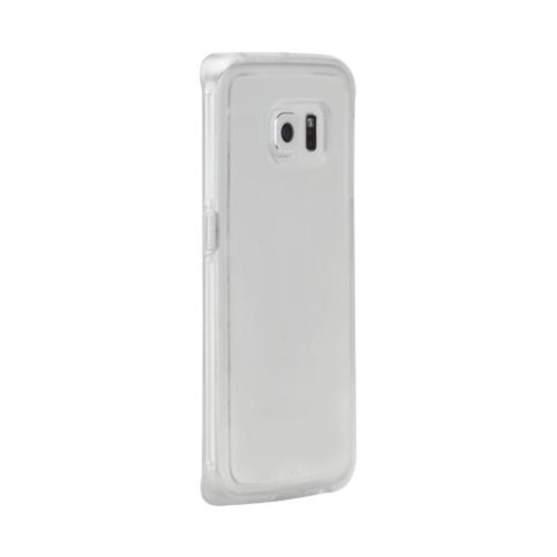 CaseMate Tough Naked Clear Casing for Samsung Galaxy S6 Edge Plus