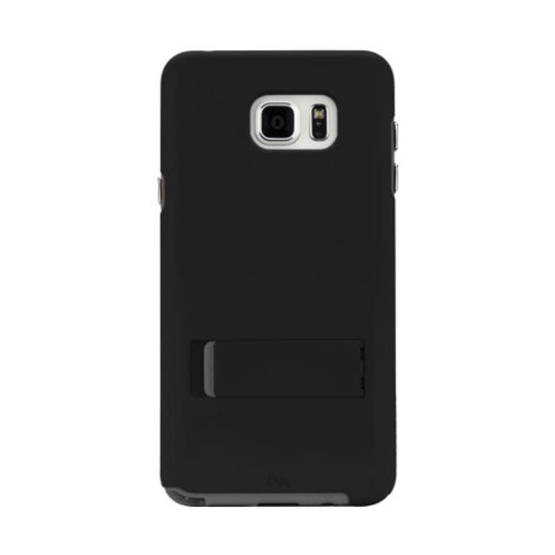 CaseMate Tough Stand Black Casing for Samsung Galaxy Note 5