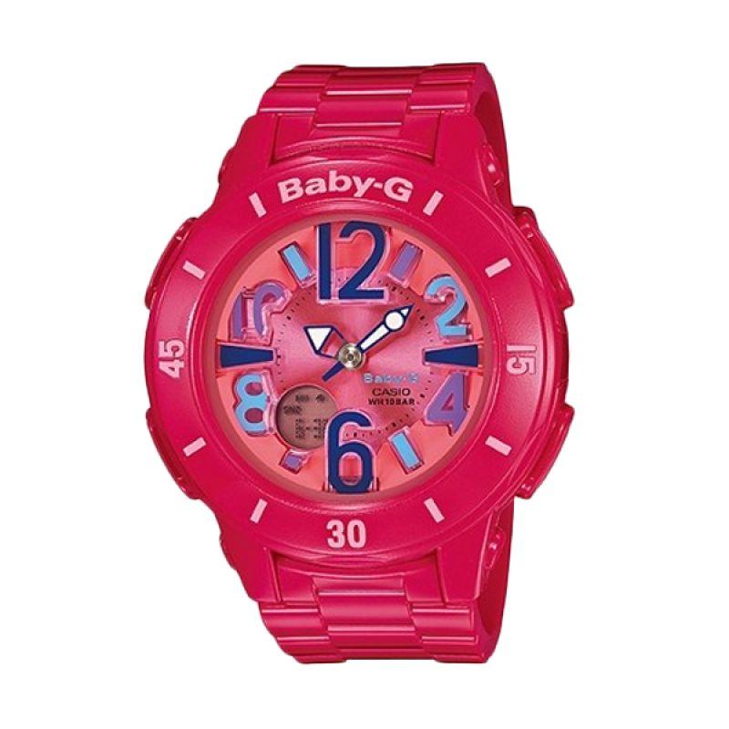 Casio Baby G BGA-171-4B1DR Jam Tangan Wanita
