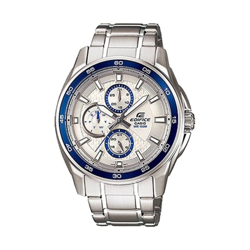 Casio Edifice EF 334D 7AVDF