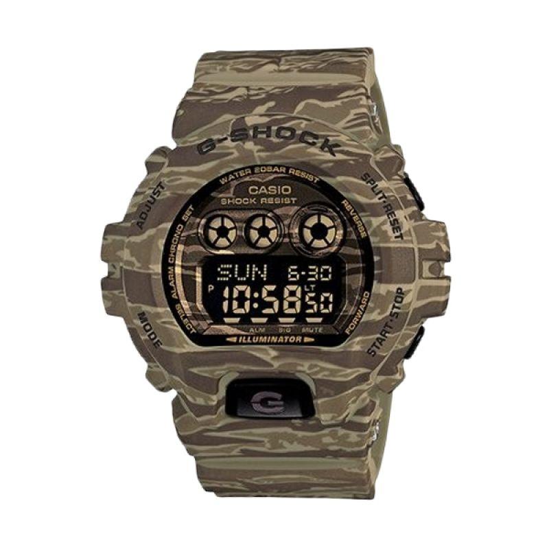 Casio G Shock GD-X6900CM-5DR Jam Tangan Pria
