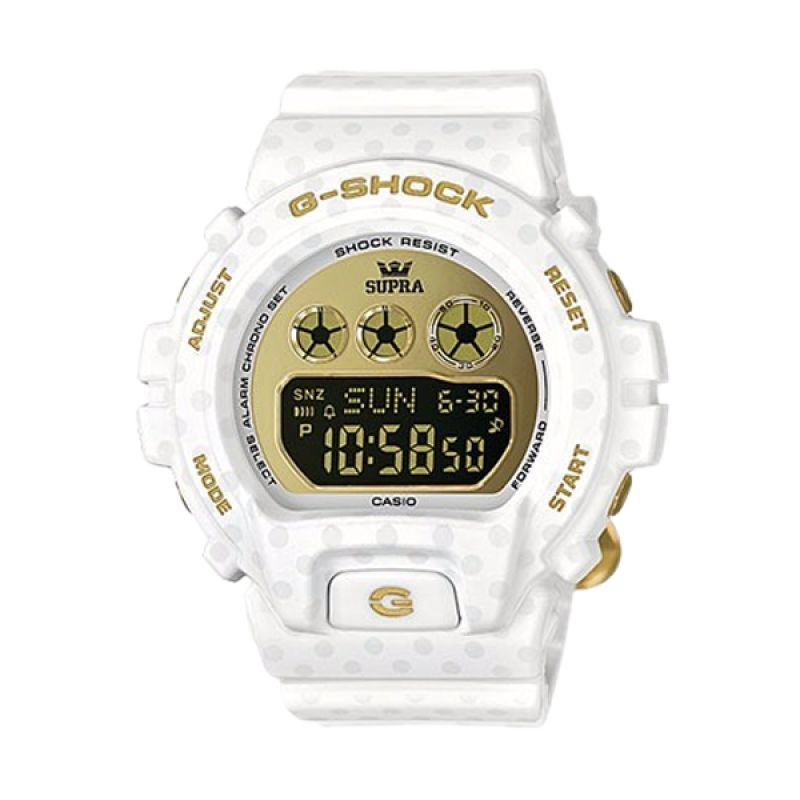 Casio G Shock GMD-S6900SP-7DR Jam Tangan Pria