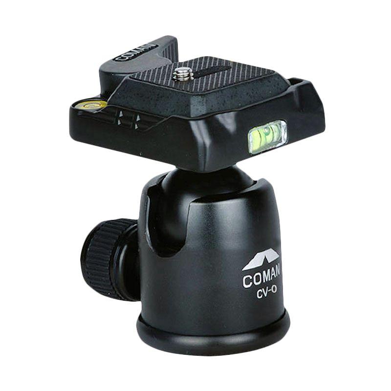 Coman Ballhead CV-0 Aksesoris Kamera