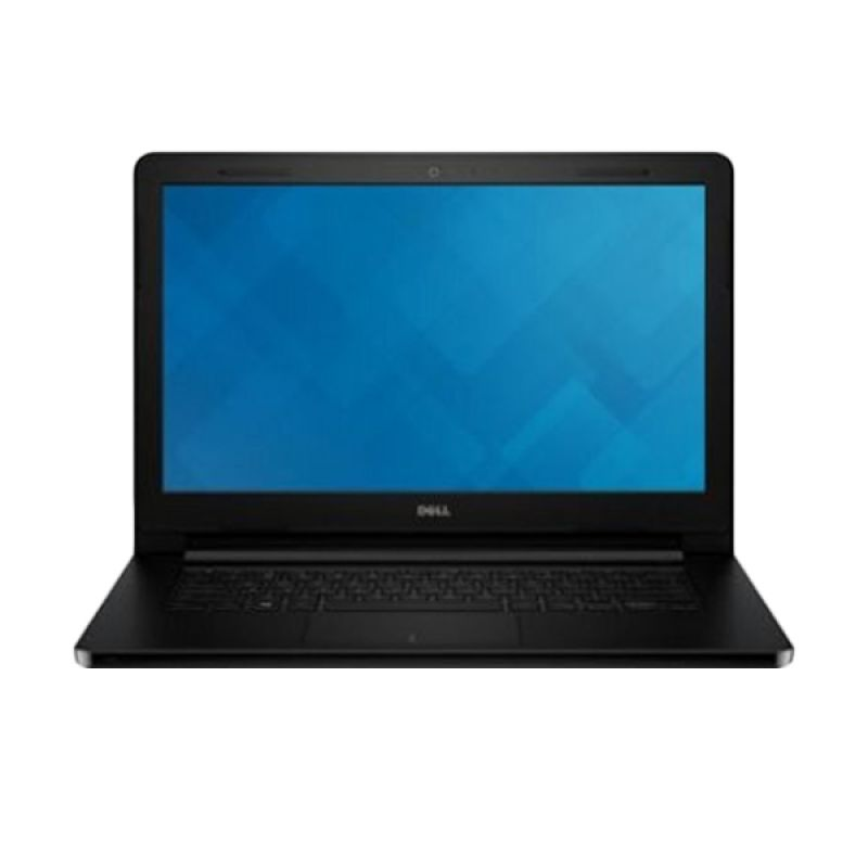 harga Dell Inspiron 14-3458 i5 Black Notebook Blibli.com