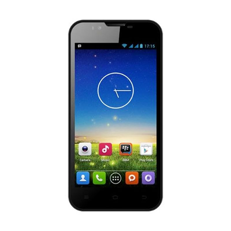 Evercoss A7V Plus Merah Smartphone