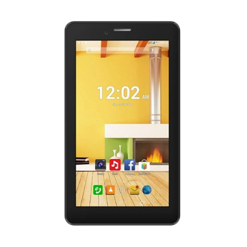 Jual Evercoss AT7E Jump Hitam Tablet Android Online