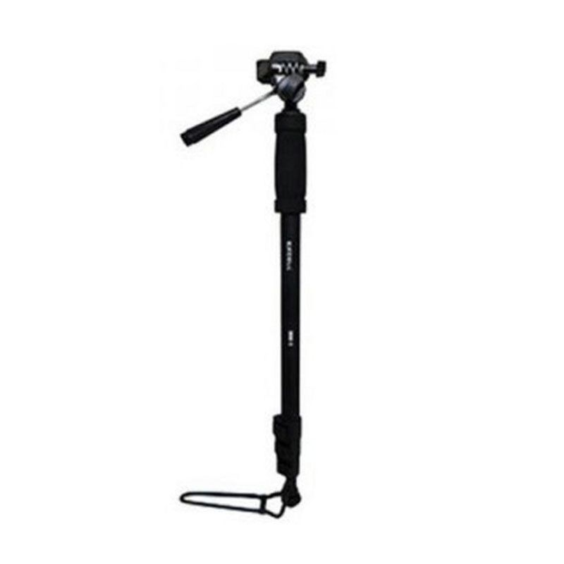 Excell 006 Hitam Monopod