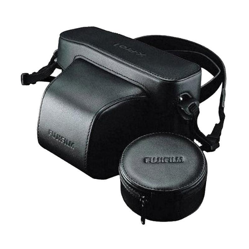 Fujifilm LC-XPro1 Hitam Tas Kamera