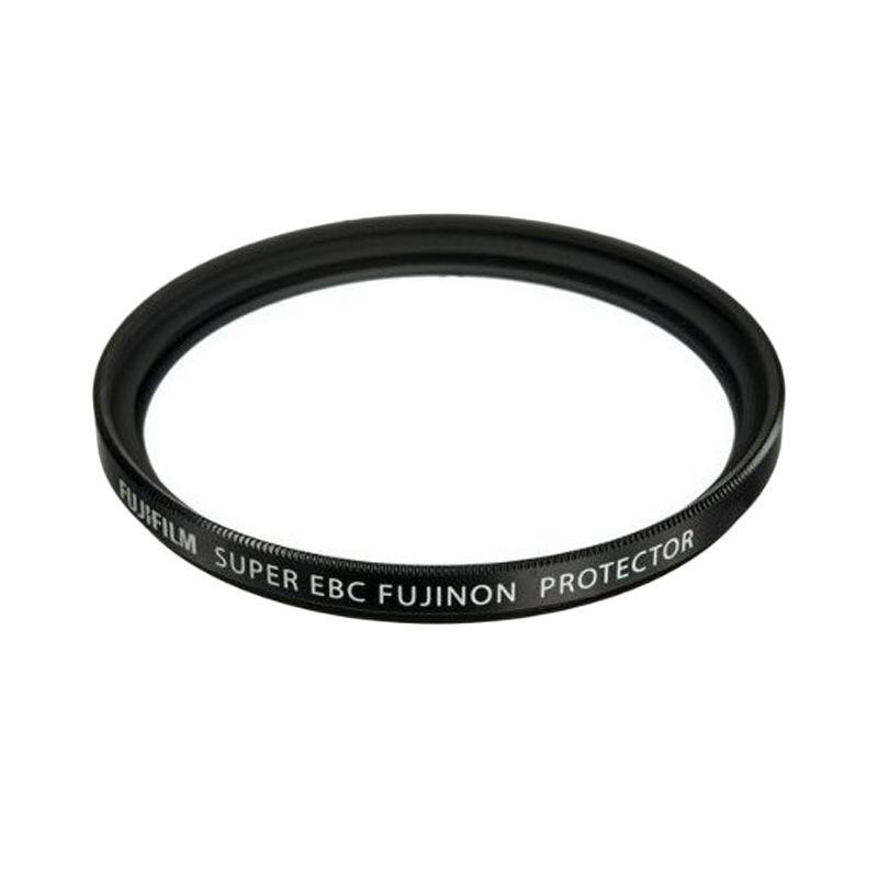 Fujifilm Protector PRF-67 67mm Filter Lensa