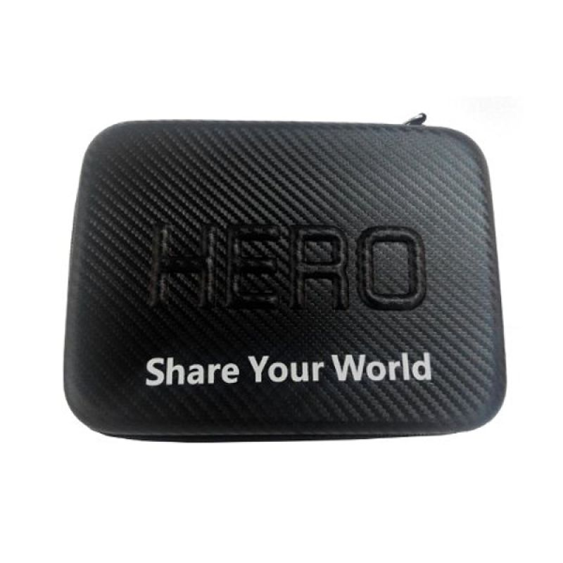 GoPro Case Medium Tas Kamera
