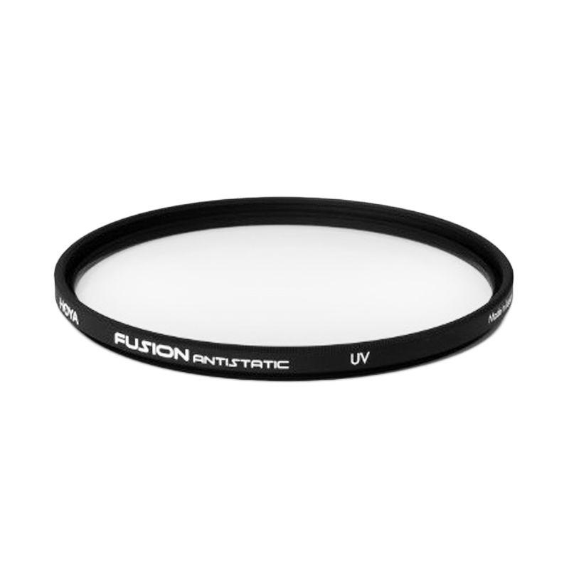 Hoya Fusion Antistatic UV 52mm Filter Lensa