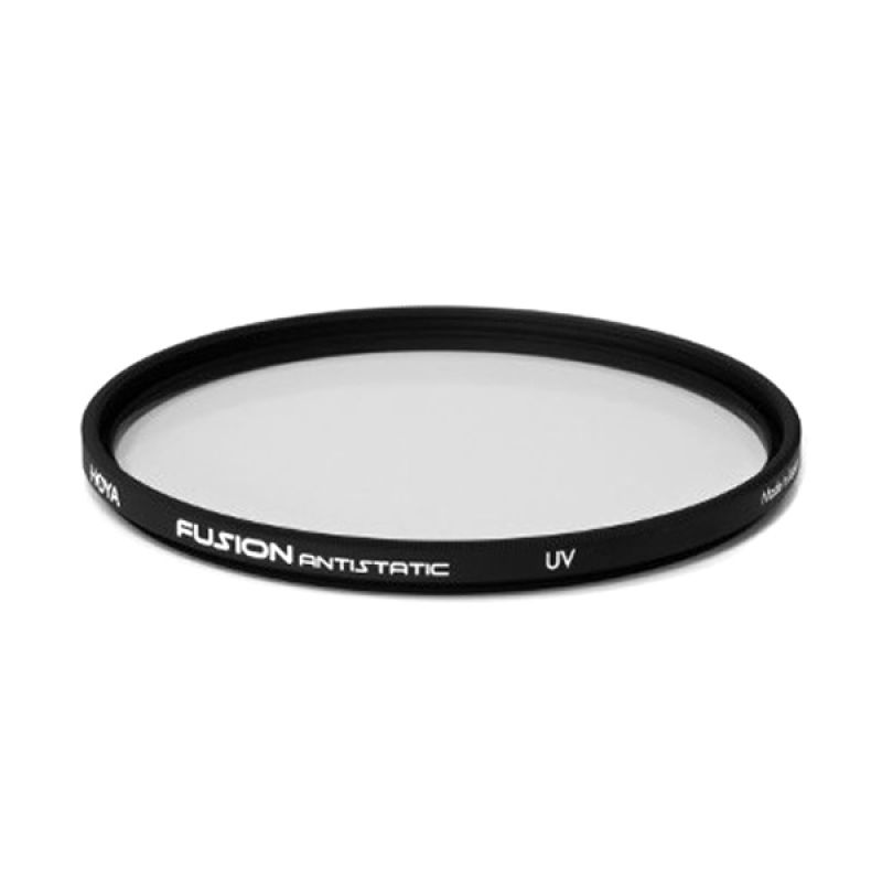 Hoya Fusion Antistatic UV 37mm Filter Lensa
