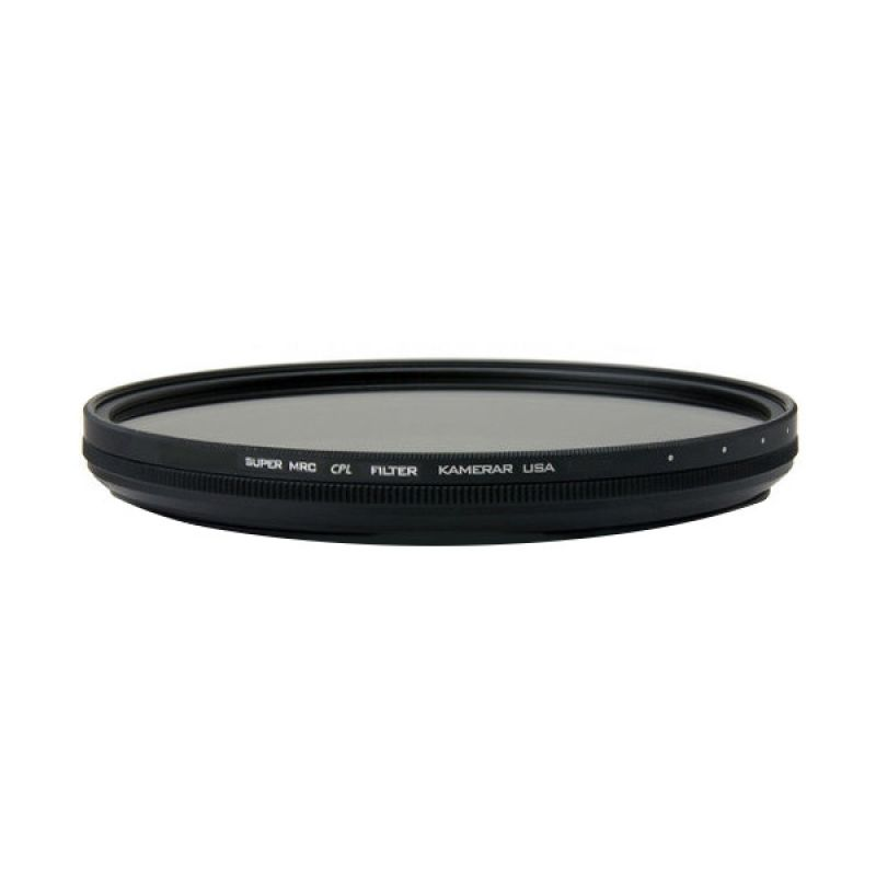 Kamerar Super MRC CPL 82 mm Filter Lensa