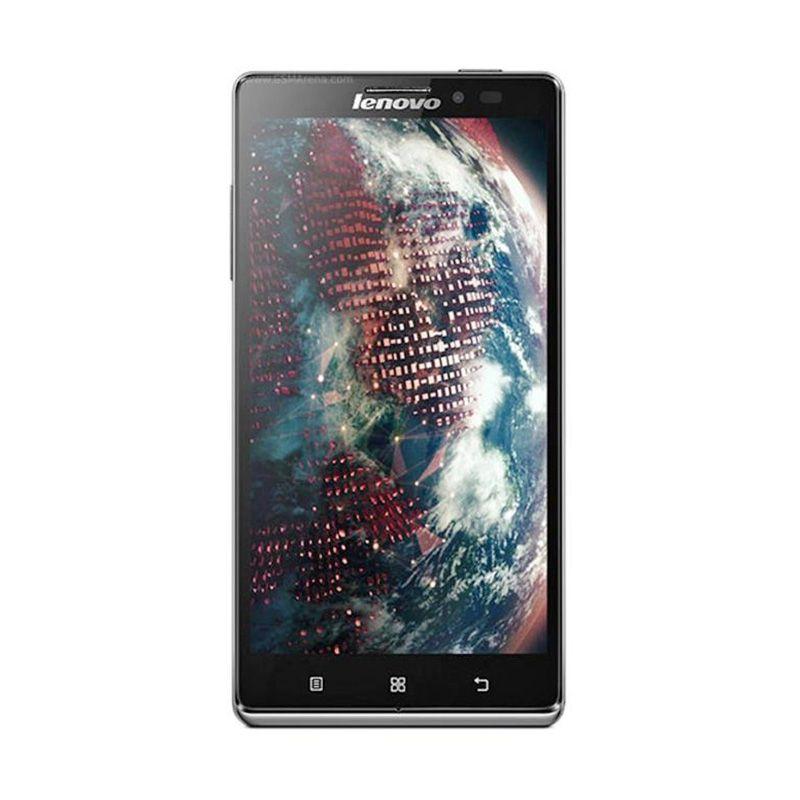 Lenovo K910 Vibe Z Silver Smartphone [2 GB/16 GB/5.5 Inch]