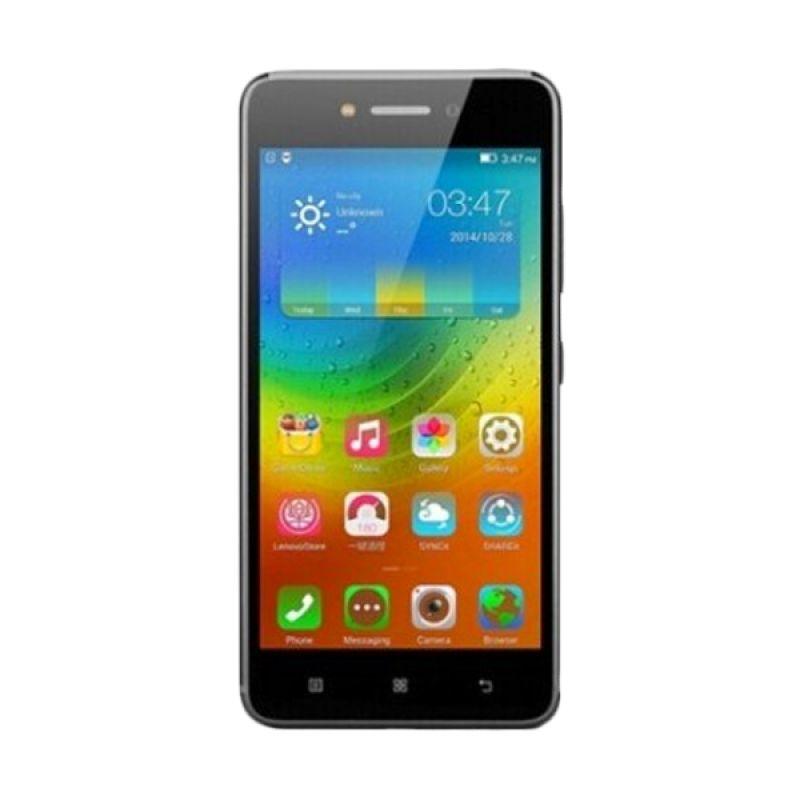 Lenovo S90 Grey Smartphone [Dual SIM/32 GB]