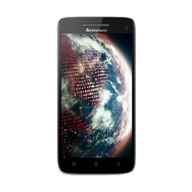Lenovo Vibe X S960 Silver Smartphone [16 GB]