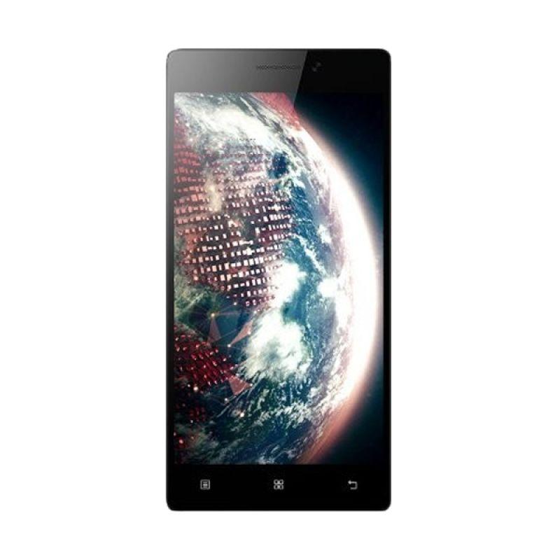 Lenovo Vibe X2-AP Merah Smartphone