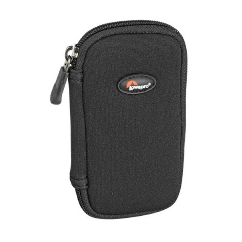 Lowepro DMC-Z Compact Slim Hitam Pouch for Memory Card