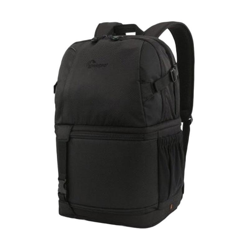 Lowepro DSLR Video Fastpack 350 AW Hitam Tas Kamera