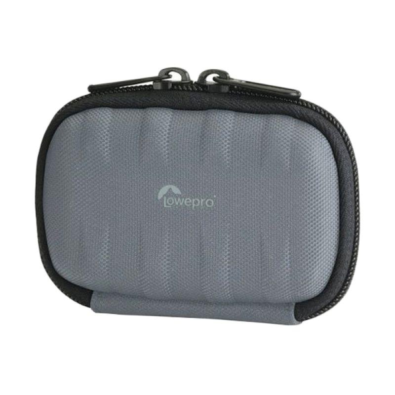 Lowepro Santiago 10 Grey Tas Kamera Pocket