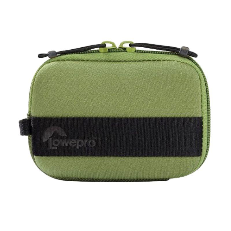 Lowepro Seville 20 Hijau Tas Kamera Pocket