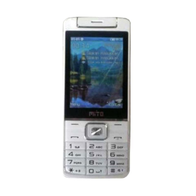 Mito 119 Putih Handphone