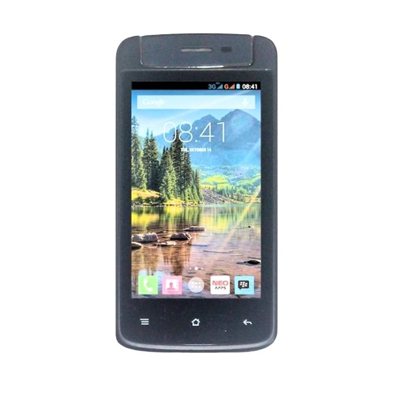 Mito 780 Hitam Handphone