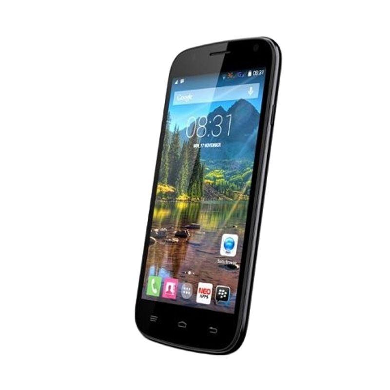 Mito A180 Fantasy Lite Putih Smartphone