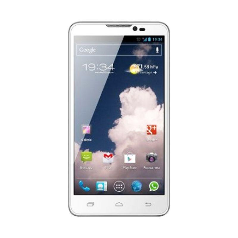 Mito A355 White Smartphone