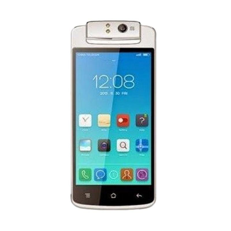 Mito A77 Fantasy Selfie Putih Smartphone