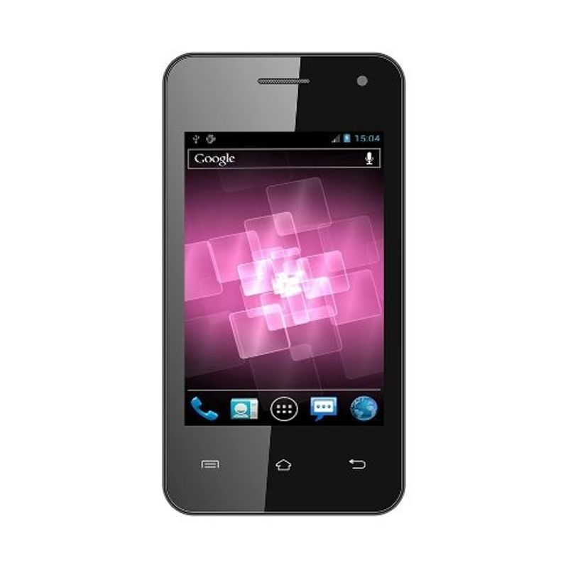 Mito A810 Fantasy Lite Biru Smartphone