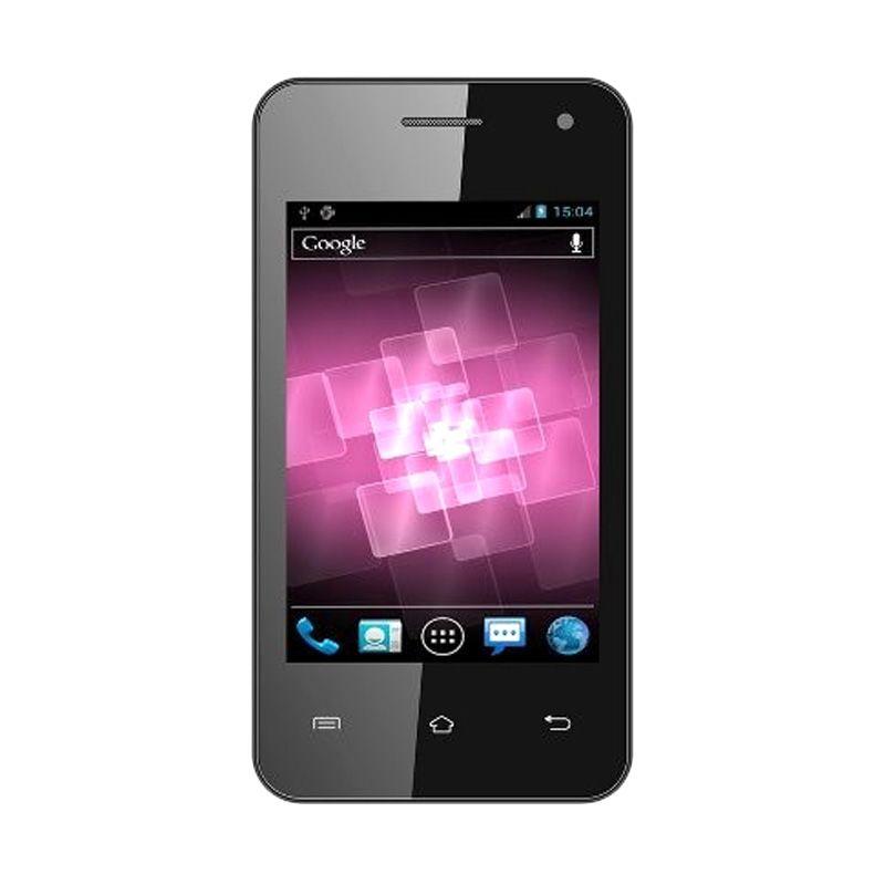 Mito A810 Fantasy Lite Merah Smartphone