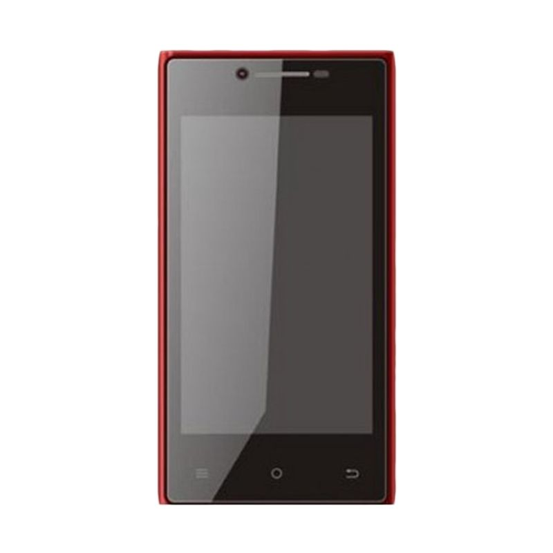 Mito Fantasy Card A65 Red Smartphone