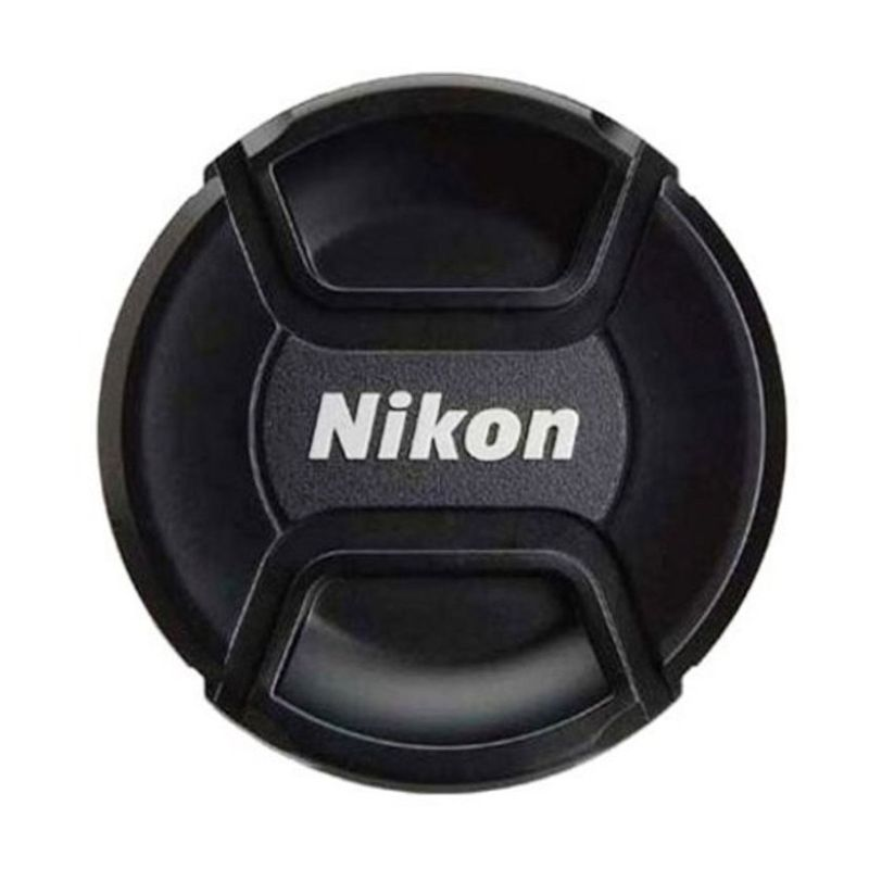 harga Nikon 77mm Hitam Lens Cap Blibli.com