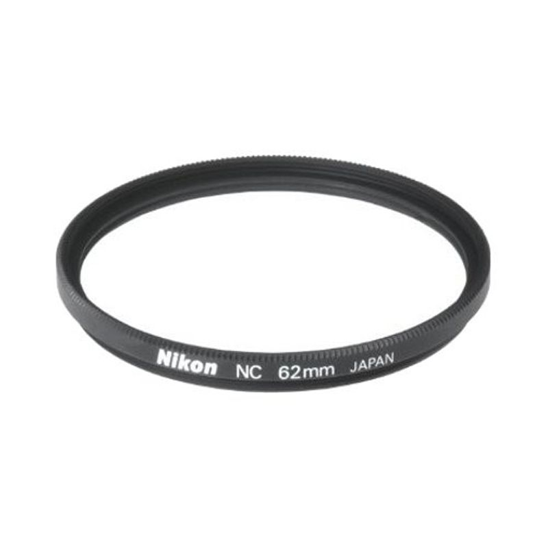 Nikon NC 62mm Filter Lensa