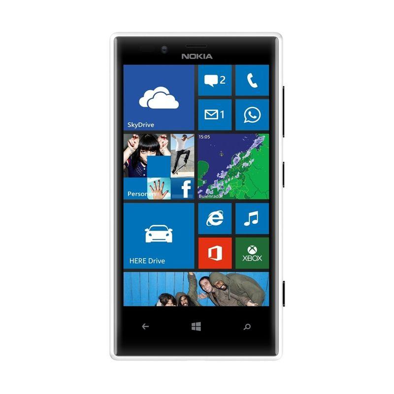 Nokia Lumia 720 Windows Putih Smartphone