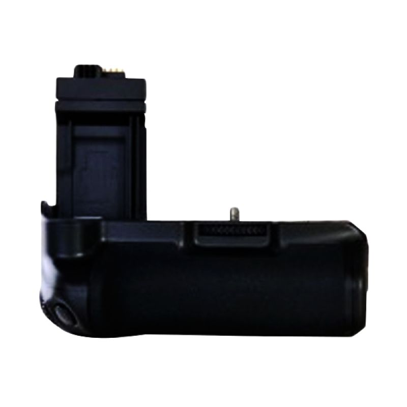 Olympic 1100D Hitam Battery Grip for Canon