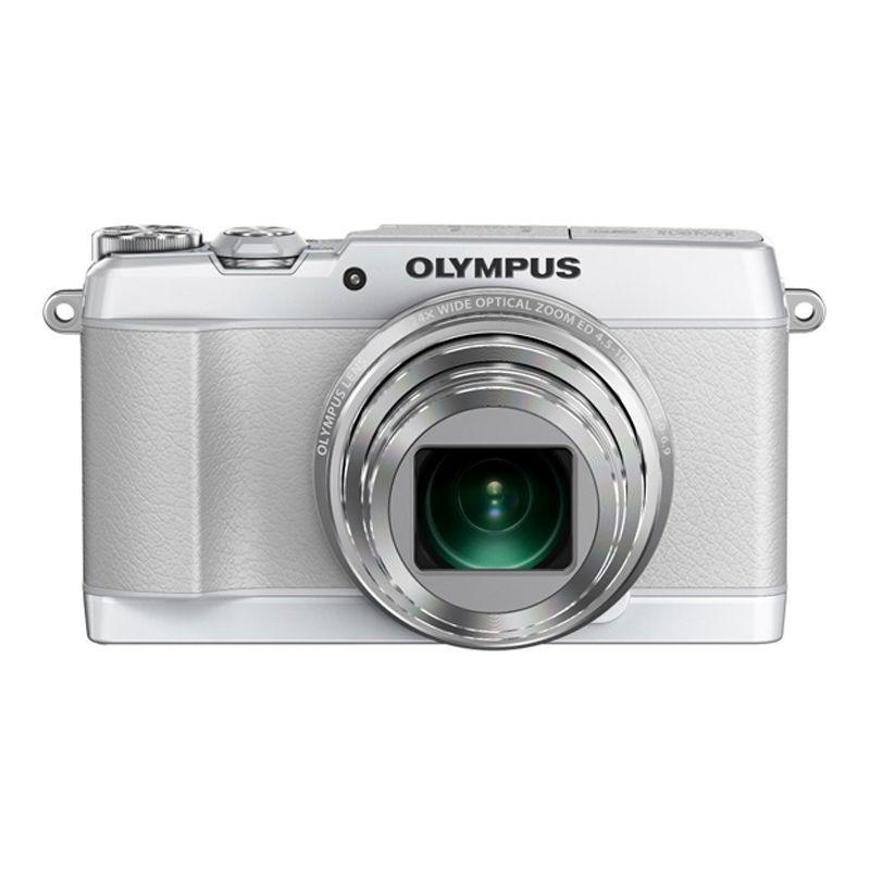 Olympus SH-1 Putih Kamera Pocket
