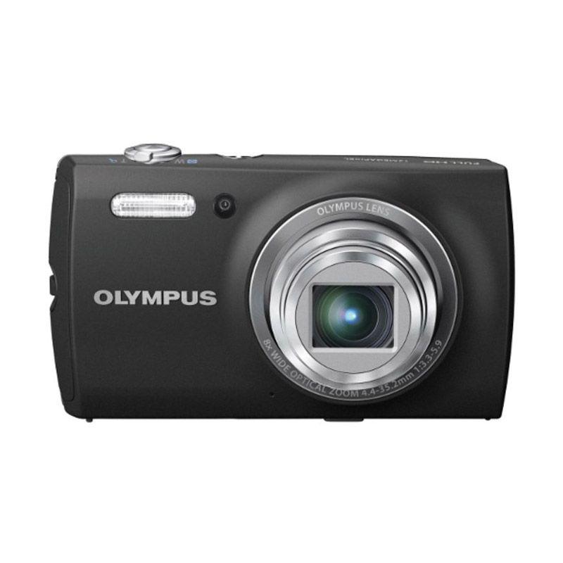Olympus VH-510 Hitam Kamera Pocket