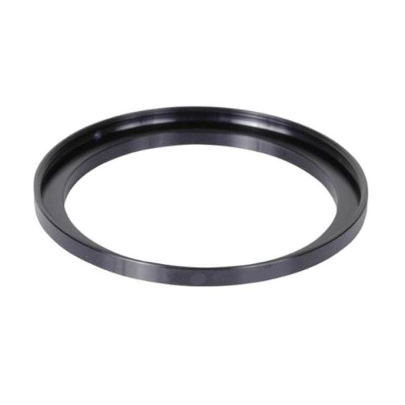 Optic Pro 55-58mm Hitam Step Up Ring Aksesoris Kamera